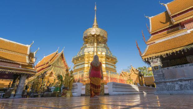 5 razones por las que debes viajar a Tailandia ¡Ya! - chiang-mai