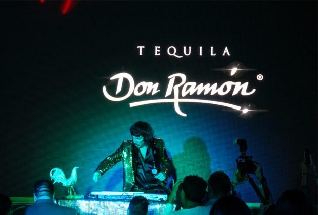 Folklor, tradición y orgullo mexicano, descubre la campaña «Señor Don Tequila» - don-ramon-9