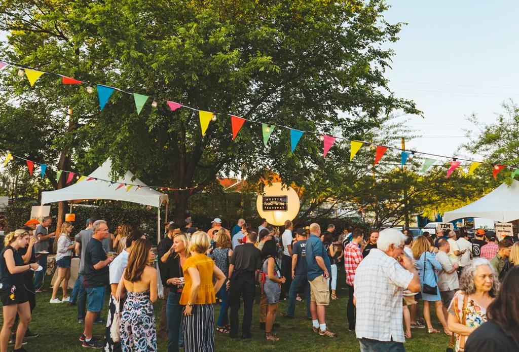 Food & Wine Festival: Desde el Origen. ¿Qué tipo de boleto te conviene comprar?