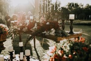 Haciendas cerca de la CDMX para una gran boda