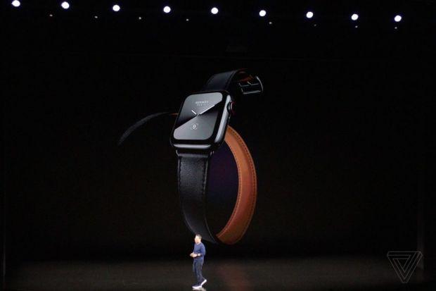 Estas son las razones por las que iPhone volverá a ser el favorito de todos - hermes-apple-watch