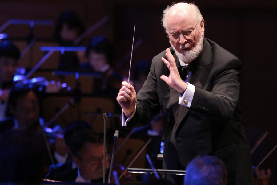 La música para cine de John Williams - john-wiliams