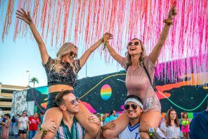 Life is Beautiful: el festival de Las Vegas que es diferente a todos los demás