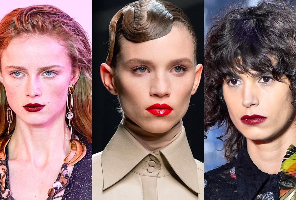 Los lipsticks que necesitas para este otoño