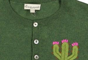 Conoce esta marca de ropa infantil mexicana y sustentable