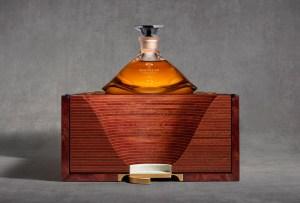 El whisky más antiguo de Macallan llega a México