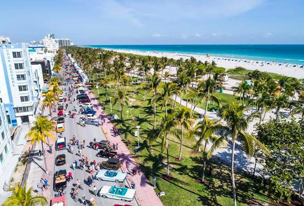¿De visita en Miami? Esto es lo que puedes hacer en 48 horas - miami-8-1024x694