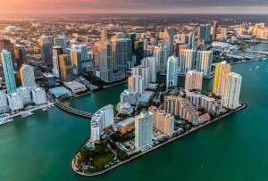 ¿De visita en Miami? Esto es lo que puedes hacer en 48 horas