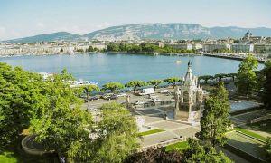 Le Richemond, el histórico y lujoso hotel en Ginebra que debes visitar