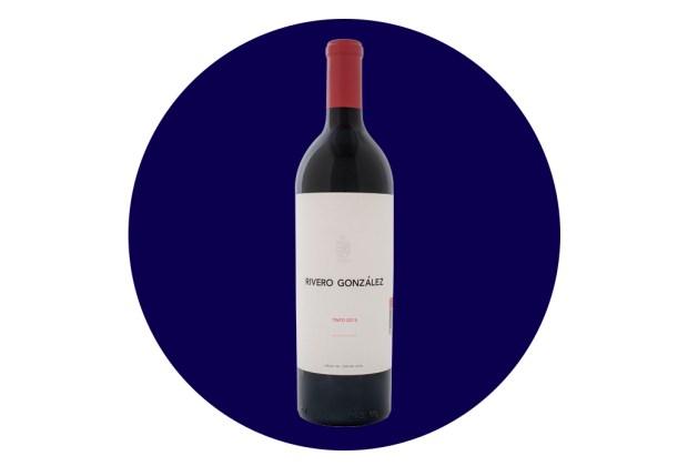 Conoce los vinos de Rivero González, un reflejo de la calidad de Parras - rivero-gonzalez-tinto-2015