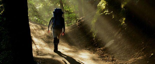 Viajes con actividades alternativas cerca de la CDMX para un fin de semana - senderismo