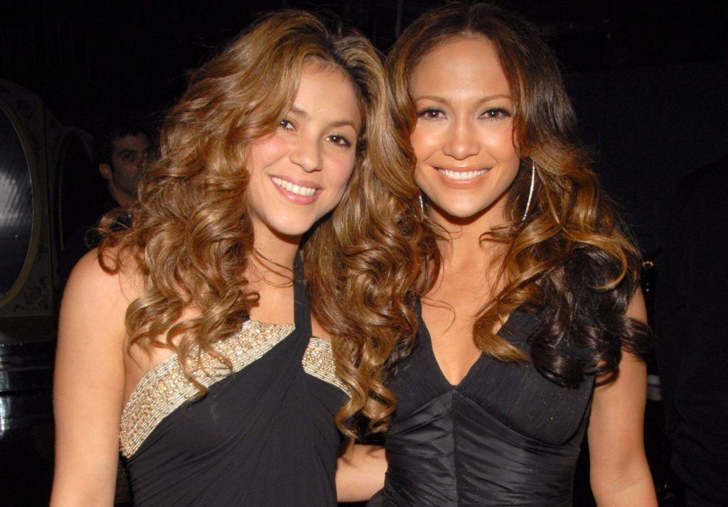 Los bailes más icónicos de J. Lo y Shakira