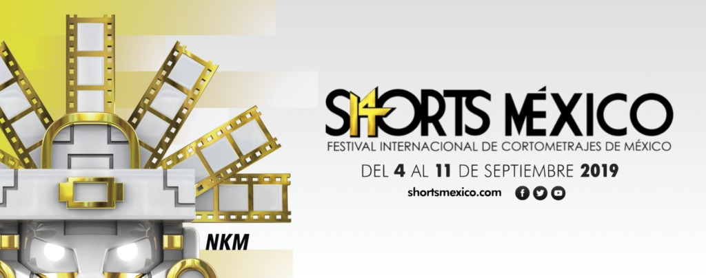 Shorts México - shorts