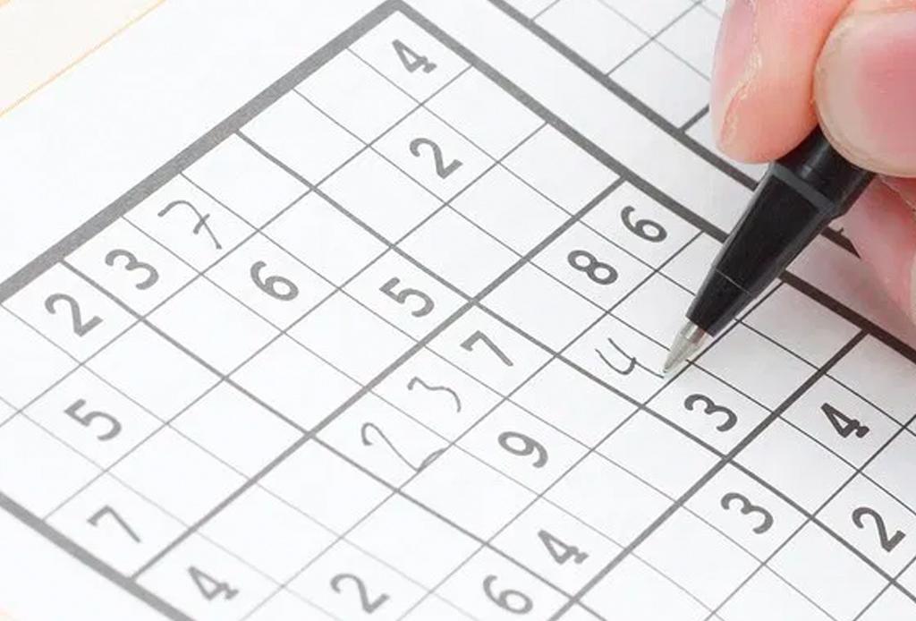 6 juegos mentales para estimular y cuidar la salud de tu cerebro - sudoku-playlist-1024x694