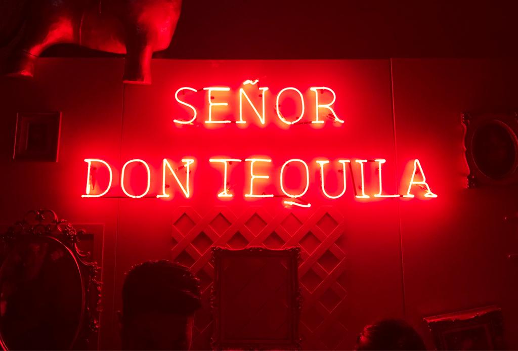 Folklor, tradición y orgullo mexicano, descubre la campaña «Señor Don Tequila»