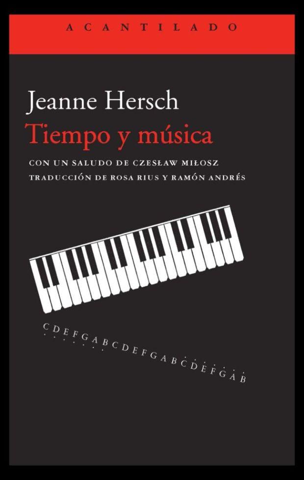 Libros que cualquier melómano amará - tiempo-y-musica-1