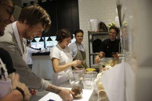 Hokol Vuh: los mejores chefs del mundo transforman la comida maya en México