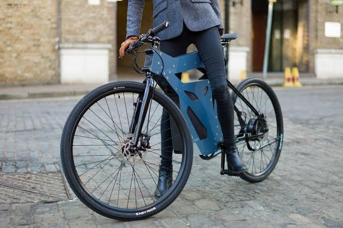 Estas son las bicis eléctricas que más te convienen en la ciudad - bici