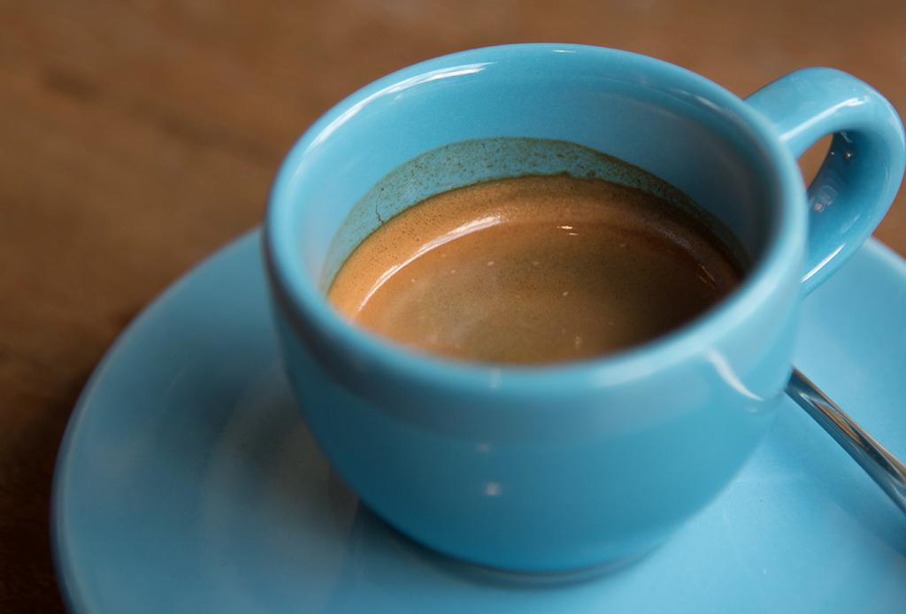 Este es el nivel de cafeína que tienen los diferentes tipos de café - cafeina-1-1024x694