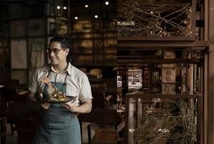 Platicamos con Carlos Gaytán sobre Tzuco, su nuevo restaurante en Chicago