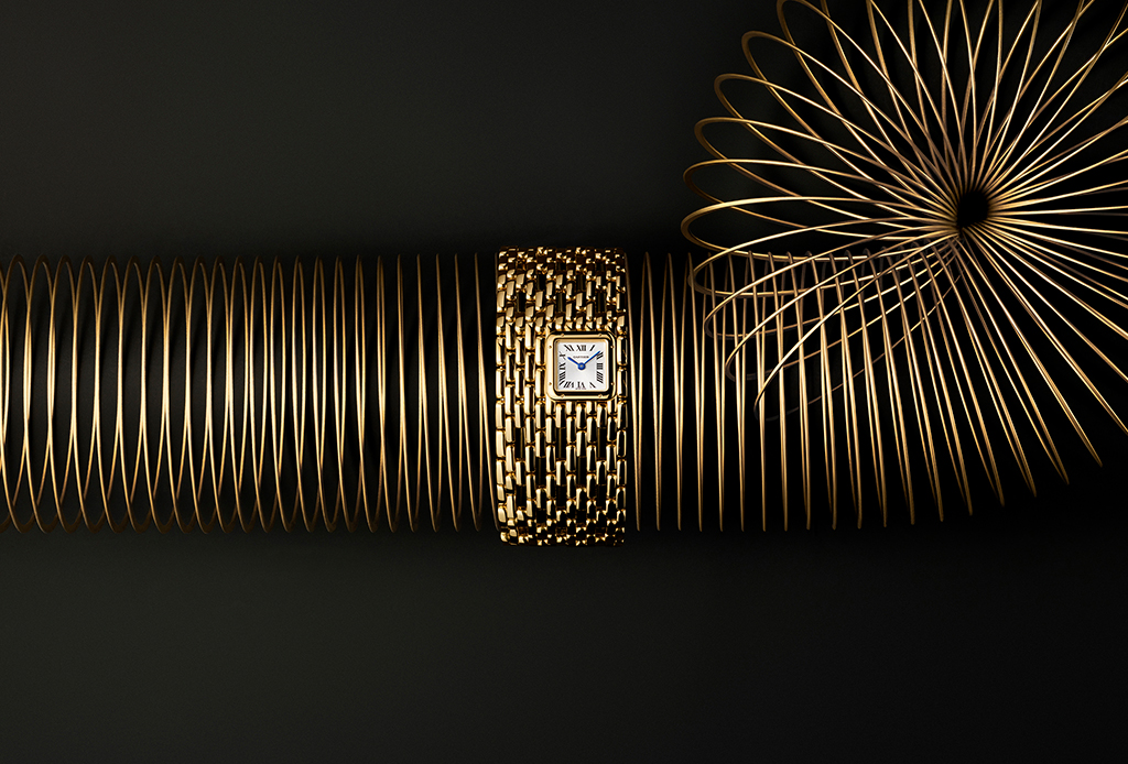 Confirmamos por qué estos relojes de Cartier son piezas eternas - cartier-panthere-1024x694