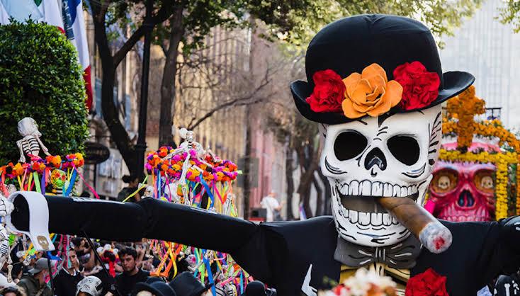 Happenings: Todo lo que puedes hacer este fin de semana (25 - 27 octubre) - desfile