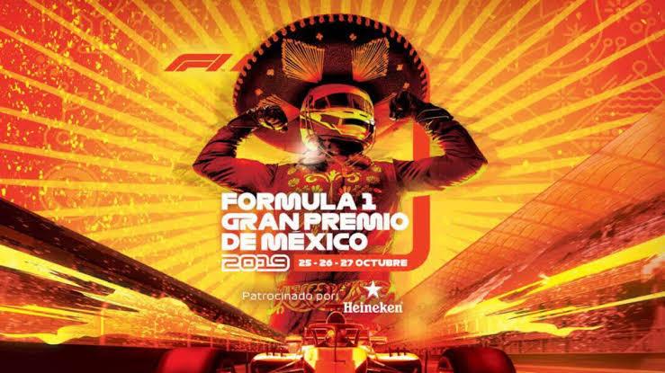 Happenings: Todo lo que puedes hacer este fin de semana (25 - 27 octubre) - f1-gran-premio-de-mexico