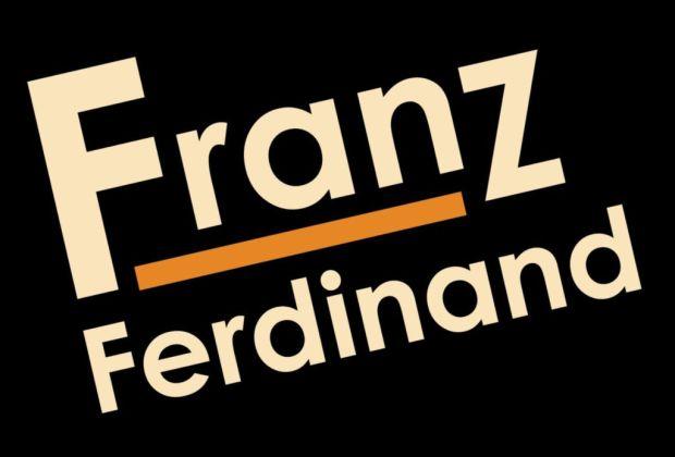 """Disco de la semana: """"Franz Ferdinand"""" de Franz Ferdinand - franz-ferdinand"""