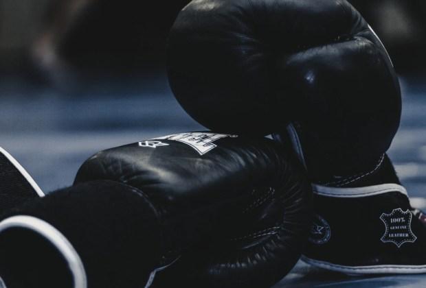 ¿Sabías que el box es una buena idea para combatir el estrés? - guantes-box