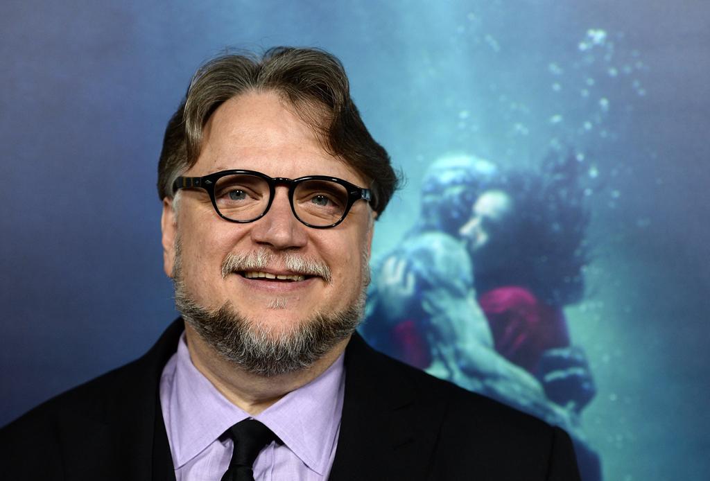 Hicimos una playlist inspirada en todas las películas de Guillermo del Toro