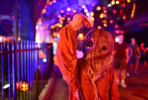 Suicide Squad Escape Room en W Mexico City - halloween-horror-nights-orlando