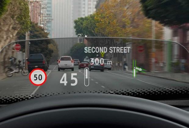 5 razones por las que un MINI 3 Puertas es la mejor opción para un weekend getaway - head-up-display-mini