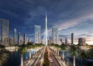 Los edificios más impresionantes que abrirán sus puertas en 2020