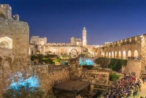 ¿Cuántos días vale la pena visitar Jerusalém?