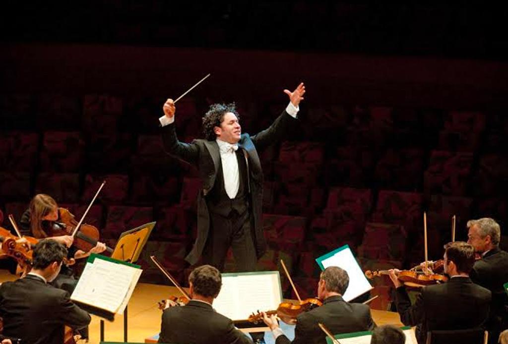 Los Angeles Philharmonic - la-phil-1