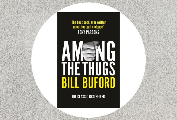 Libros para todo amante de los deportes - libros-deportes-among-thugs