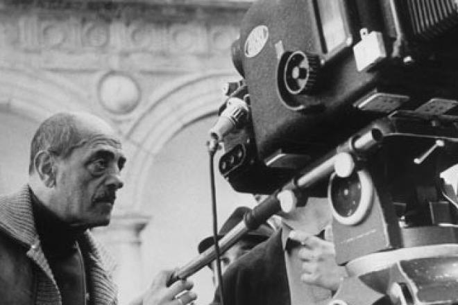 Buñuel en México - luis-bunuel