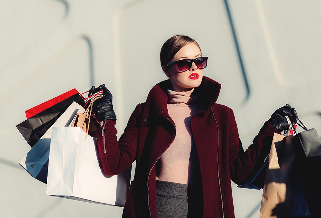 Tips para mejorar tu experiencia de shopping