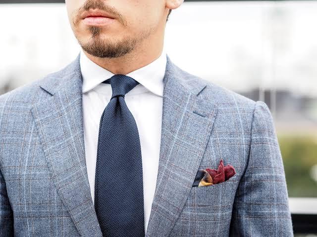Guía básica para escoger la corbata correcta para tu outfit - texturas-corbatas