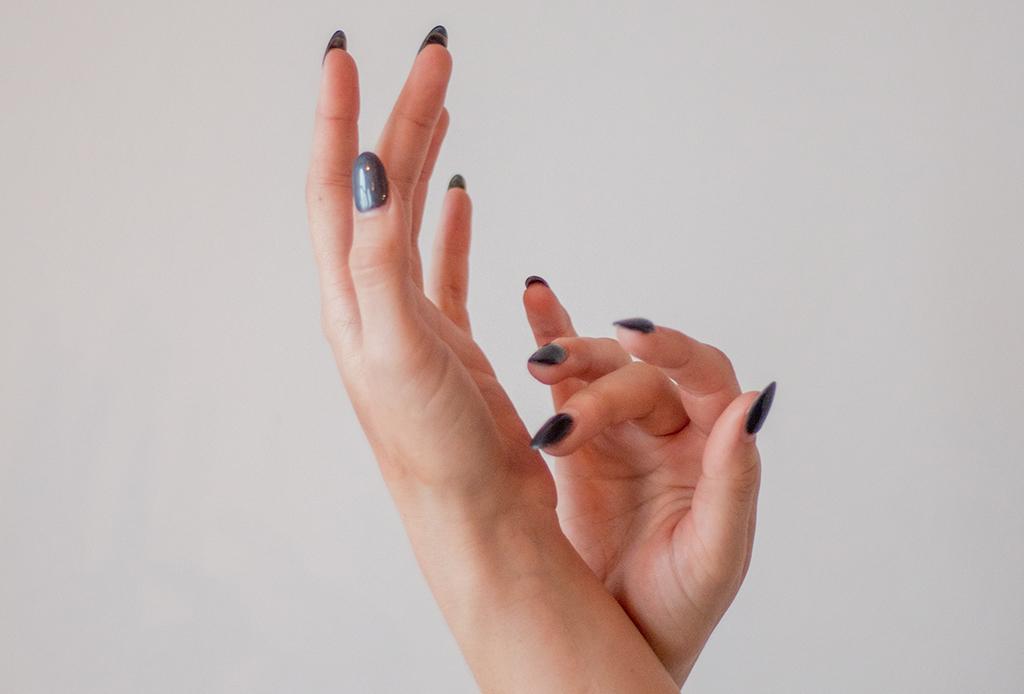 5 cosas que puedes hacer para tener uñas más fuertes
