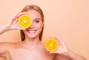 Vitaminas para la piel (cuáles aplicar y cuáles tomar)