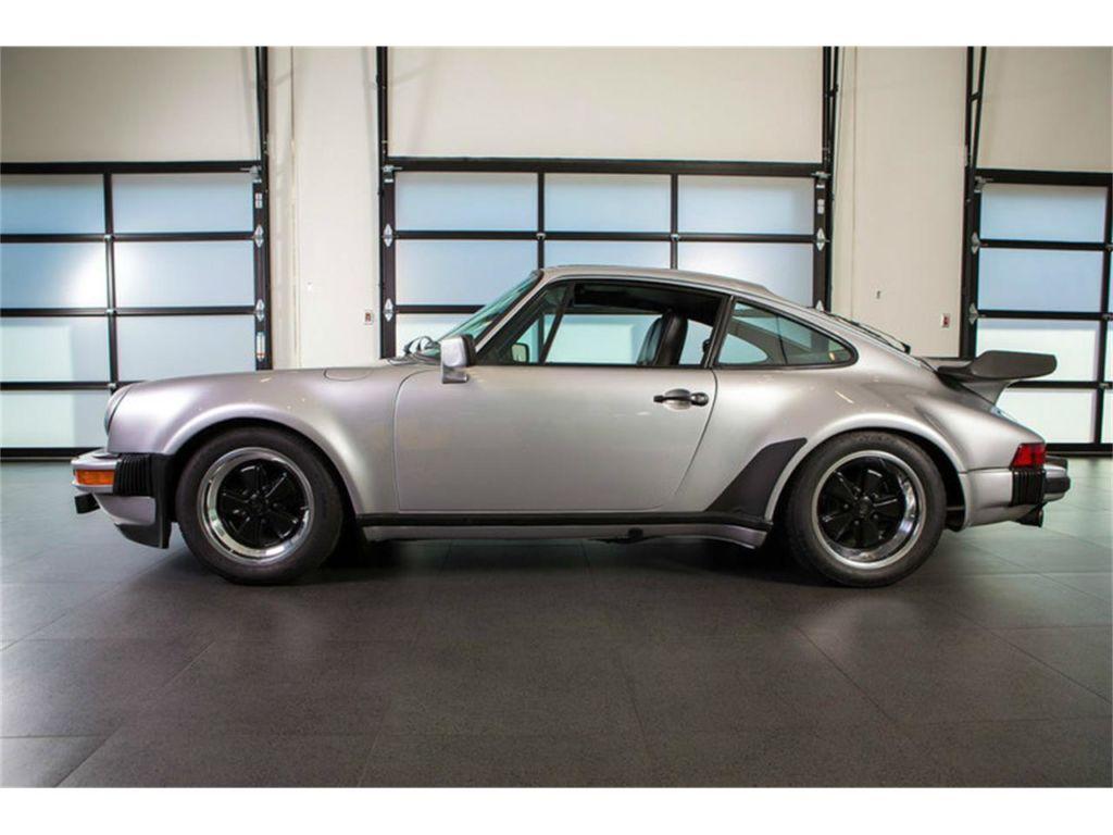 Estos son los Porsches más hermosos de la historia - 1979-turbo