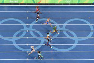 Así es la revolucionaria tecnología que te sorprenderá en las olimpiadas de Tokio 2020
