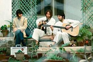 Cómo la espiritualidad de los Beatles impactó su música