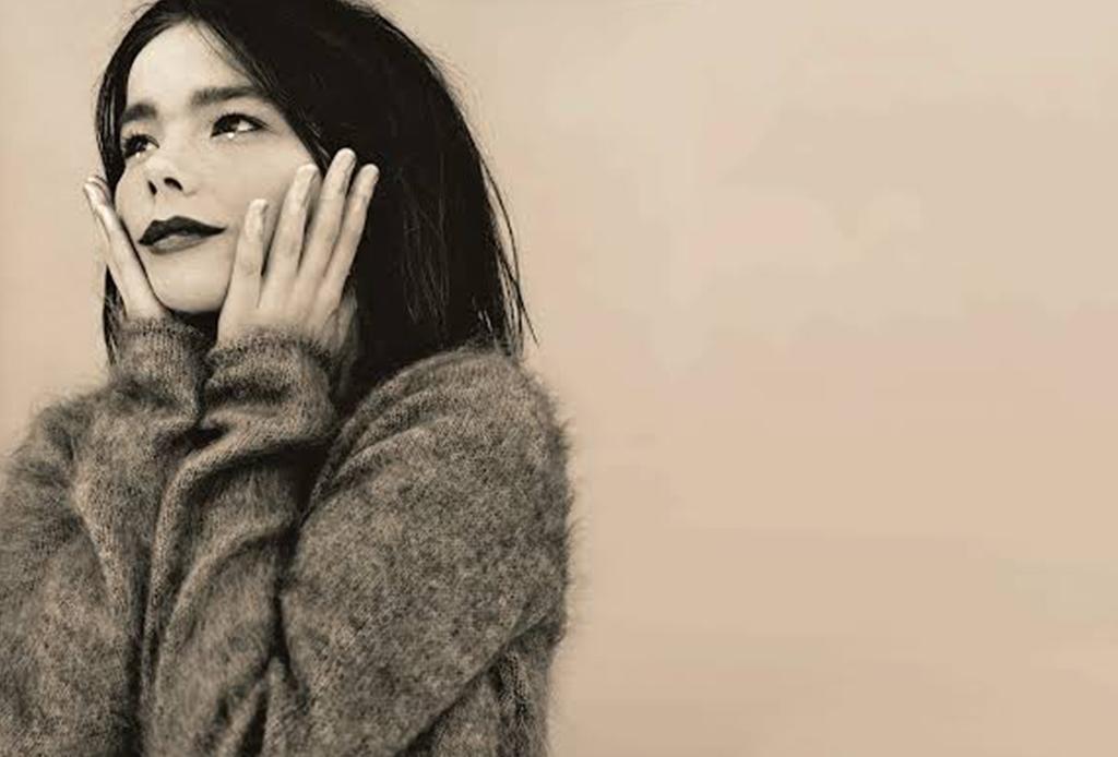 Recopilamos las mejores canciones de Björk en esta playlist