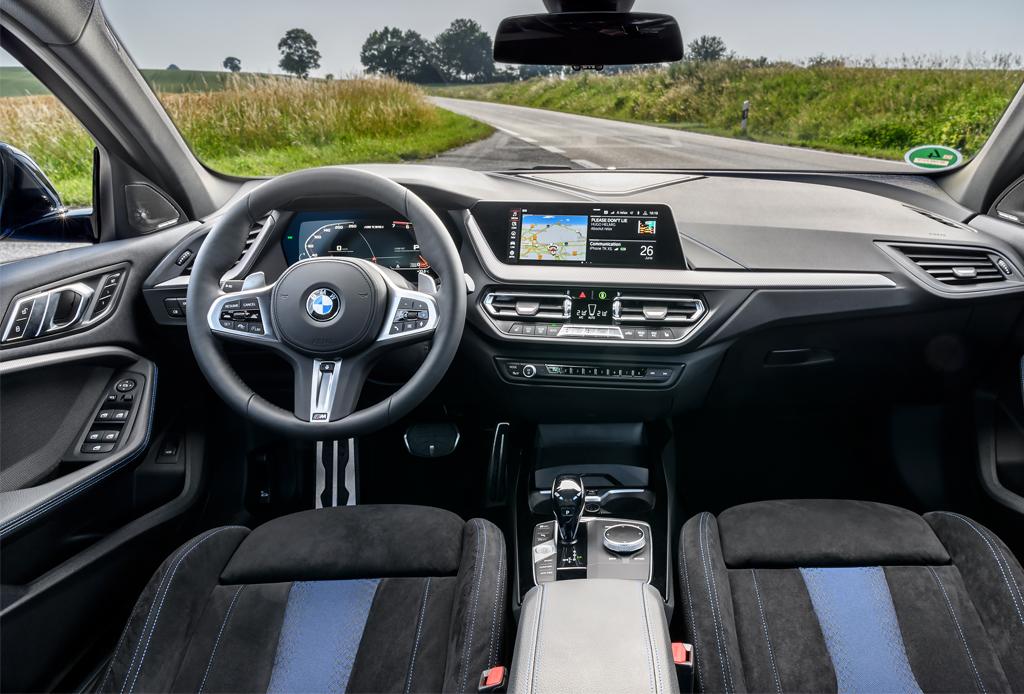 BMW Serie 1: el hatchback que vas a querer en 2020