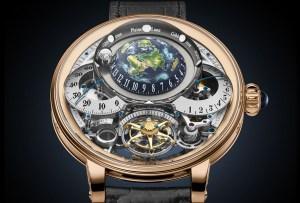 ¿Qué es el Grand Prix d'Horlogerie de Genève? ¡Te contamos los detalles!