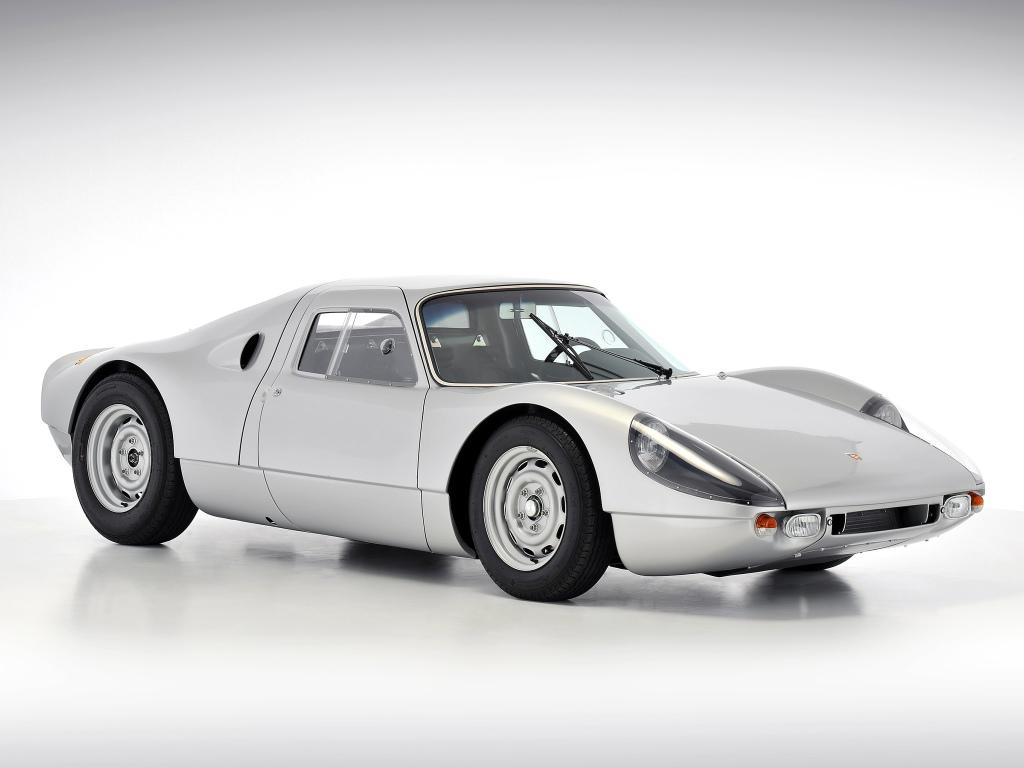 Estos son los Porsches más hermosos de la historia - carrera