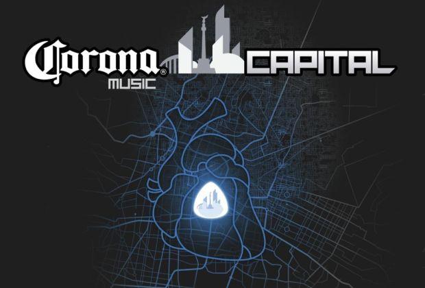 Así ha cambiado el Corona Capital en 10 años - corona