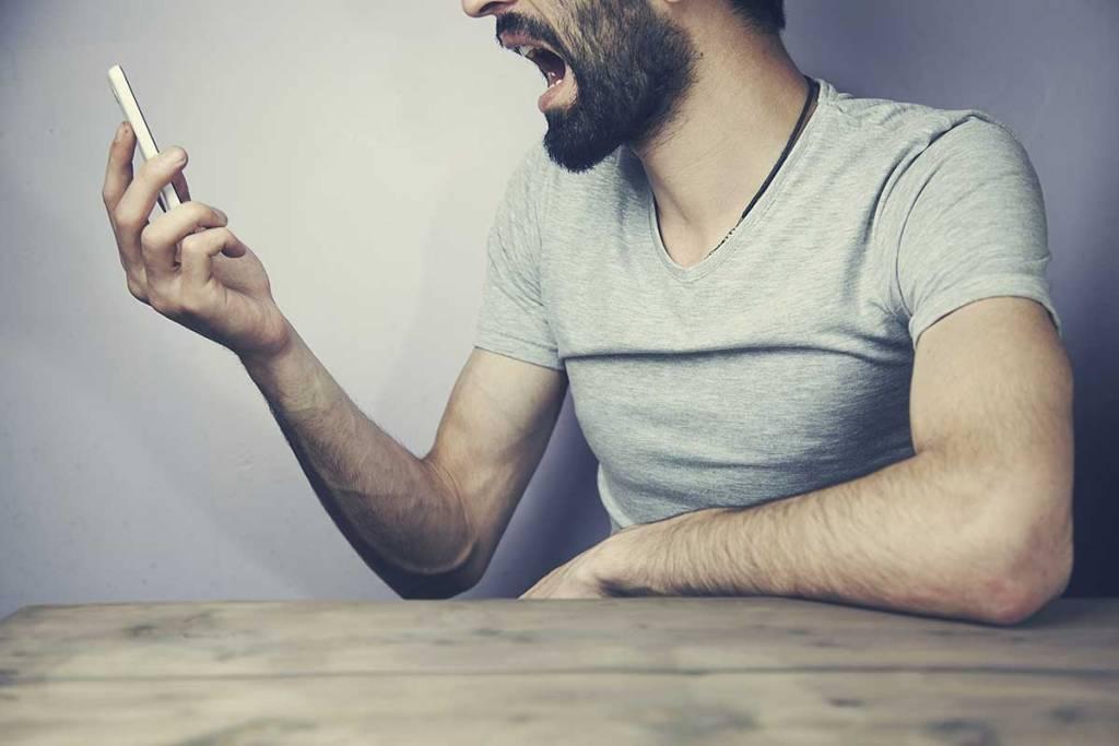 5 cosas que debes dejar atrás antes de que termine el año - enojado-1024x683